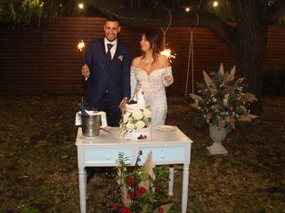 O casamento de Juliana e Rúben  2