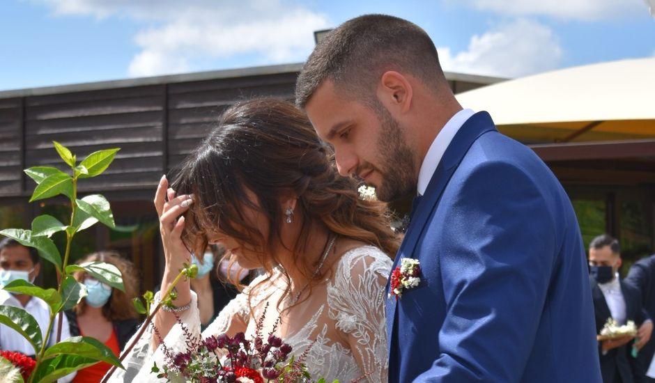 O casamento de Rúben  e Juliana em Covão do Lobo, Vagos