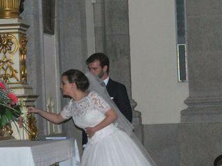 O casamento de Sofia e Manuel 3