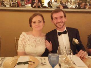 O casamento de Sofia e Manuel