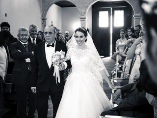 O casamento de Carenza e Gonçalo 3