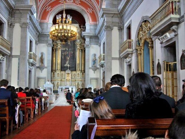 O casamento de Manuel e Sofia em Porto, Porto (Concelho) 8