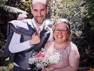 O casamento de Denise  e Igor 2