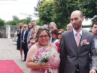 O casamento de Denise  e Igor 3
