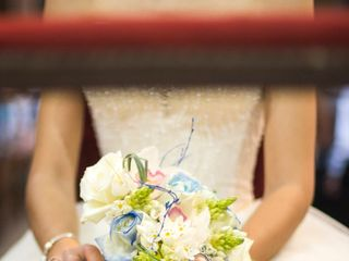 O casamento de Carina e Hugo 1