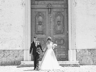 O casamento de Carina e Hugo 2