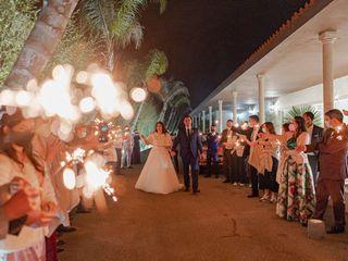 O casamento de Liliana e Josué