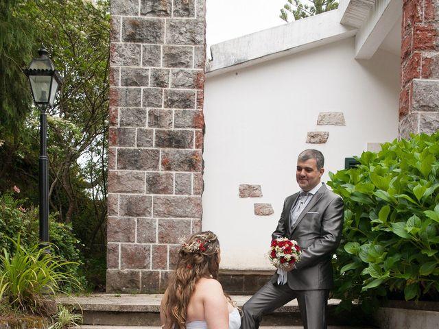 O casamento de Nuno e Cláudia em Algueirão, Sintra 1