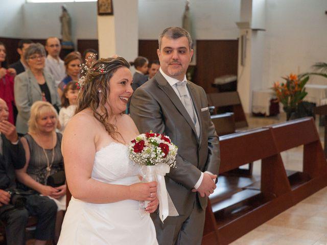O casamento de Nuno e Cláudia em Algueirão, Sintra 5
