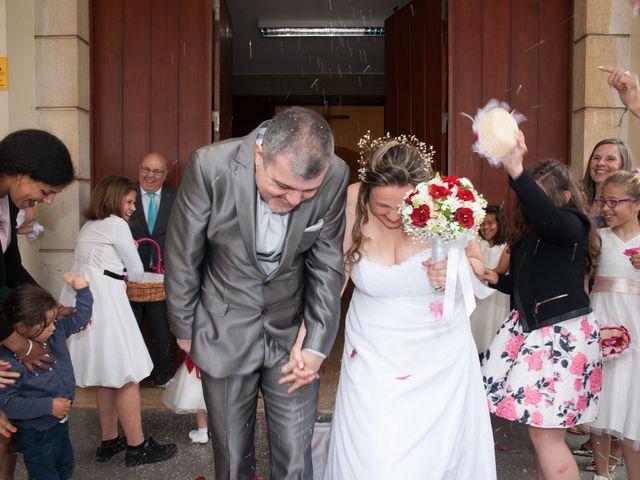 O casamento de Nuno e Cláudia em Algueirão, Sintra 6