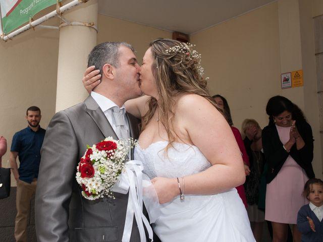 O casamento de Nuno e Cláudia em Algueirão, Sintra 7