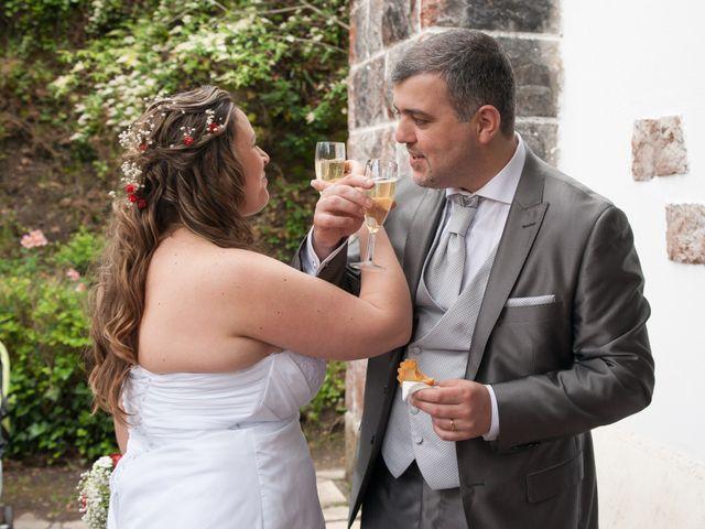 O casamento de Nuno e Cláudia em Algueirão, Sintra 9