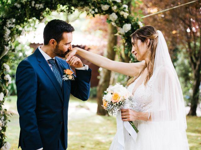 O casamento de Bruno e Diana em Maia, Maia 96