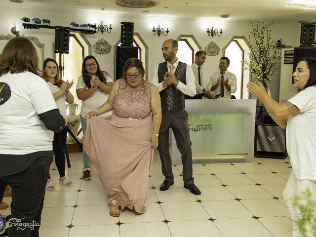 O casamento de Igor e Denise  em Grijó, Vila Nova de Gaia 8