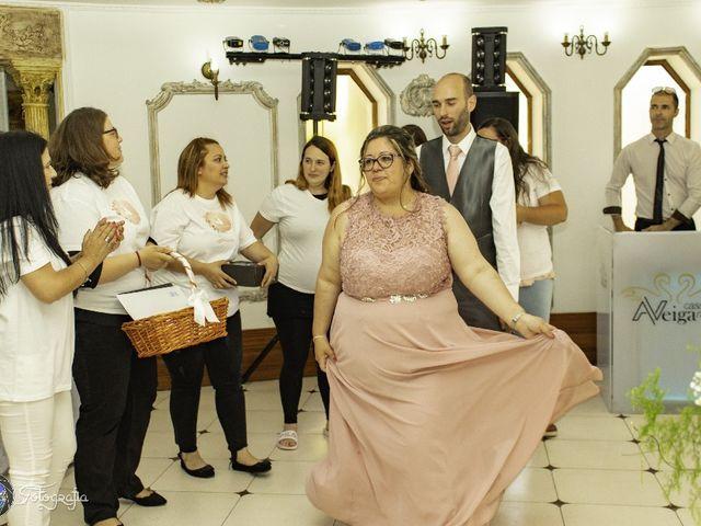 O casamento de Igor e Denise  em Grijó, Vila Nova de Gaia 9