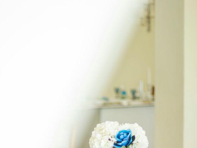 O casamento de Hugo e Carina em Setúbal, Setúbal (Concelho) 5
