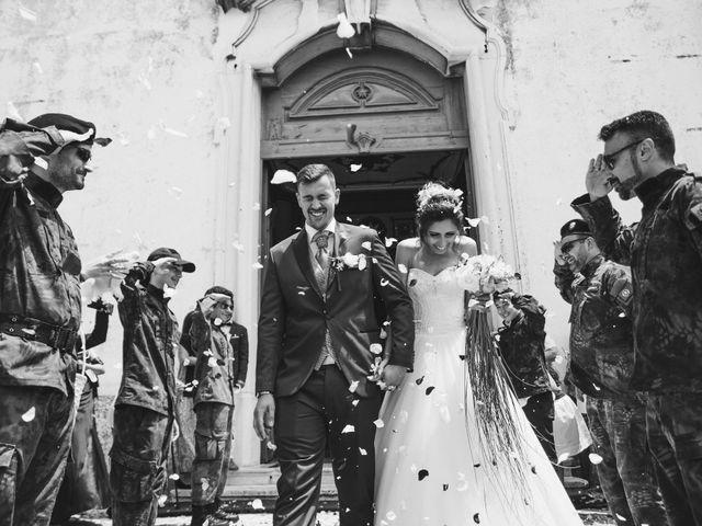 O casamento de Hugo e Carina em Setúbal, Setúbal (Concelho) 10