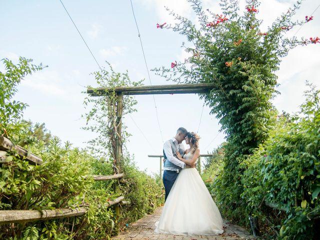 O casamento de Hugo e Carina em Setúbal, Setúbal (Concelho) 12