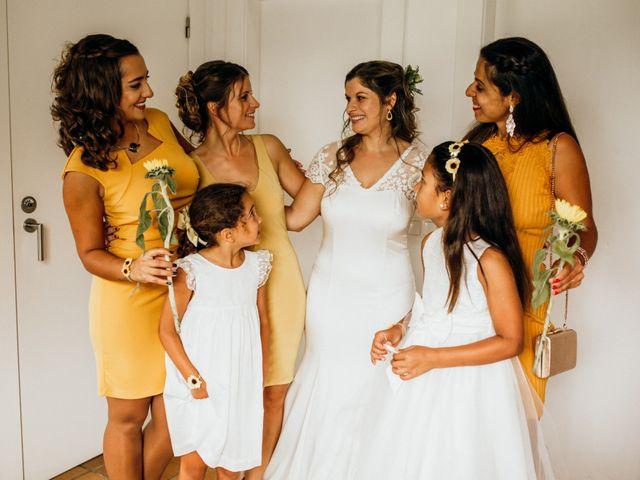 O casamento de Edelson e Sabrina em Pinhal Novo, Palmela 3