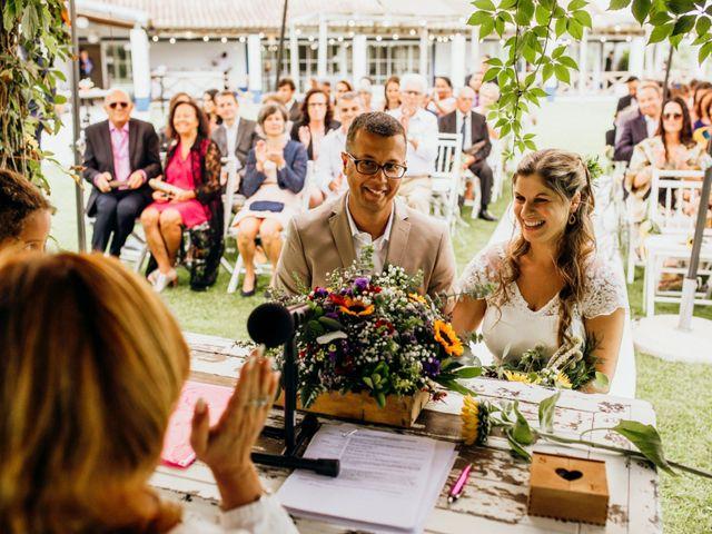 O casamento de Edelson e Sabrina em Pinhal Novo, Palmela 5