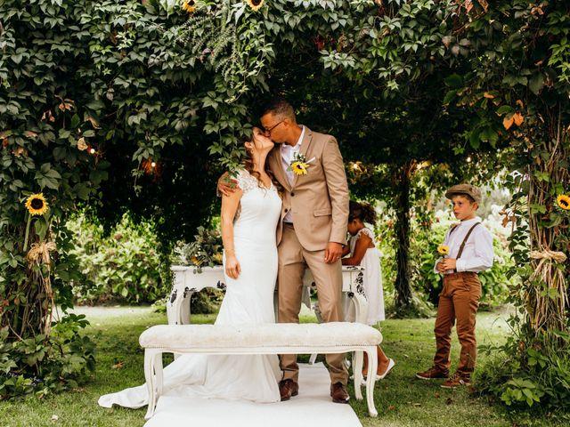 O casamento de Edelson e Sabrina em Pinhal Novo, Palmela 6