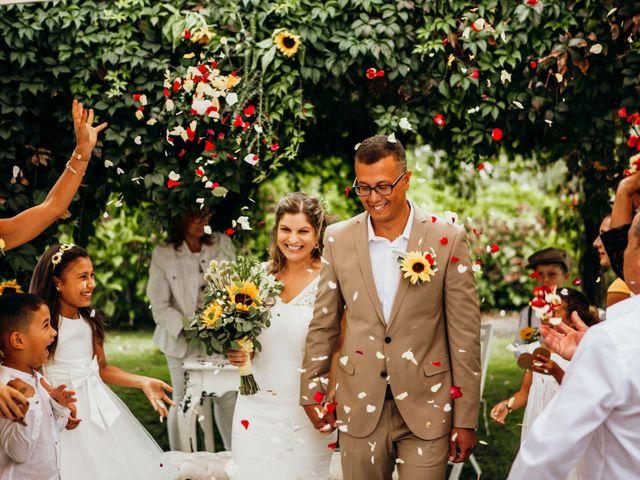 O casamento de Edelson e Sabrina em Pinhal Novo, Palmela 7