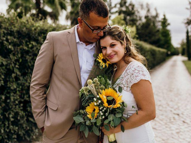 O casamento de Sabrina e Edelson