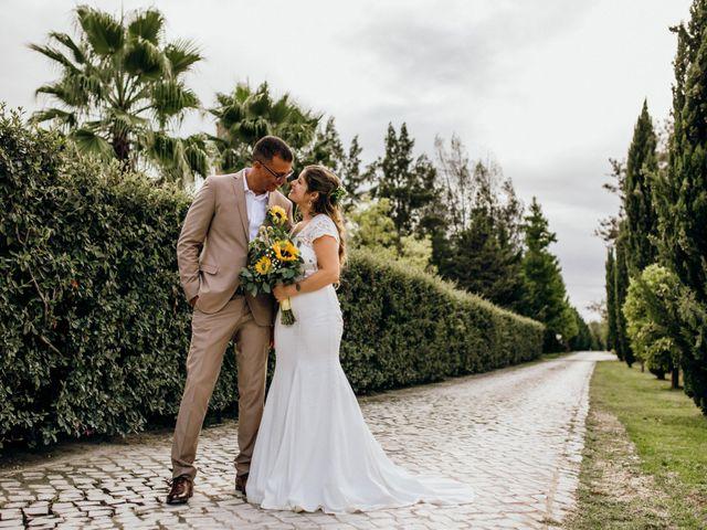 O casamento de Edelson e Sabrina em Pinhal Novo, Palmela 10