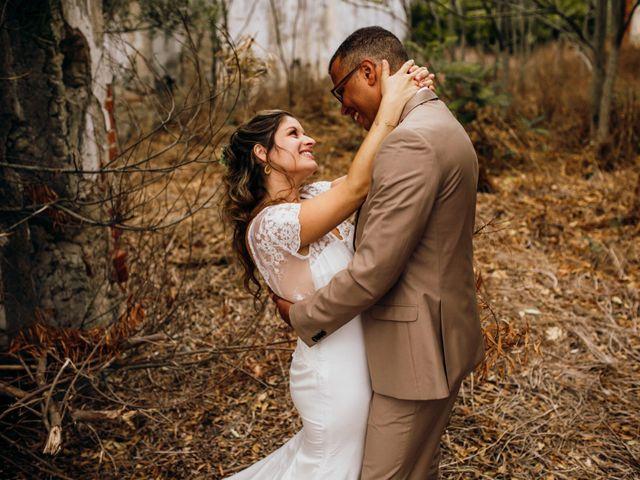 O casamento de Edelson e Sabrina em Pinhal Novo, Palmela 12