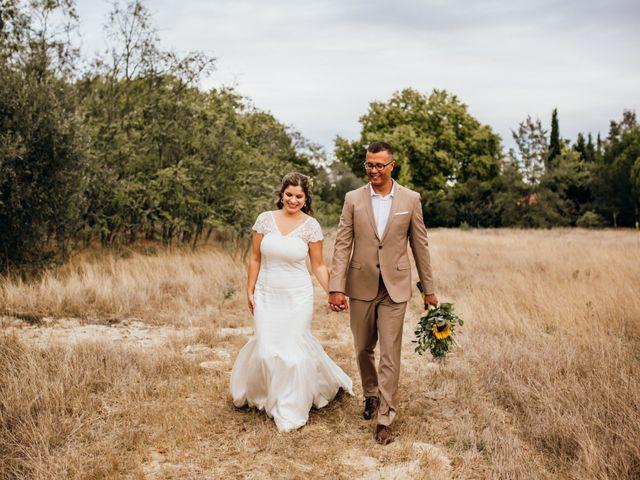 O casamento de Edelson e Sabrina em Pinhal Novo, Palmela 1
