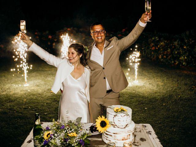 O casamento de Edelson e Sabrina em Pinhal Novo, Palmela 18