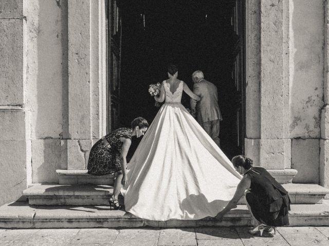 O casamento de Carlos e Patrícia em Setúbal, Setúbal (Concelho) 8