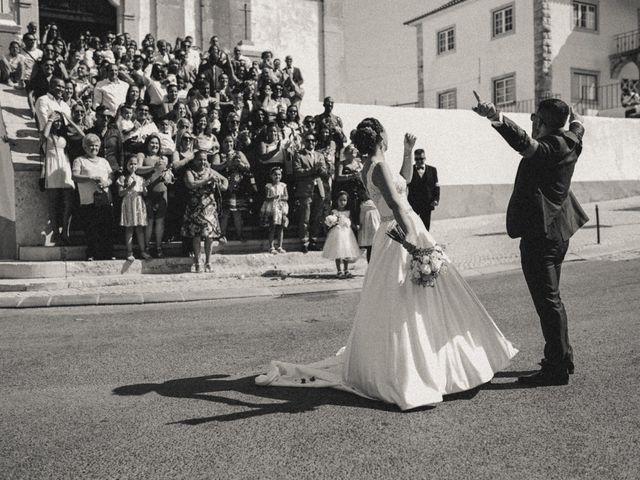 O casamento de Carlos e Patrícia em Setúbal, Setúbal (Concelho) 67
