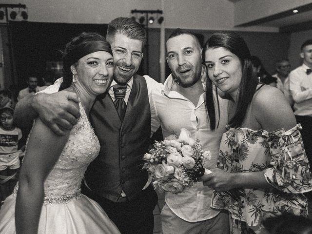 O casamento de Carlos e Patrícia em Setúbal, Setúbal (Concelho) 93
