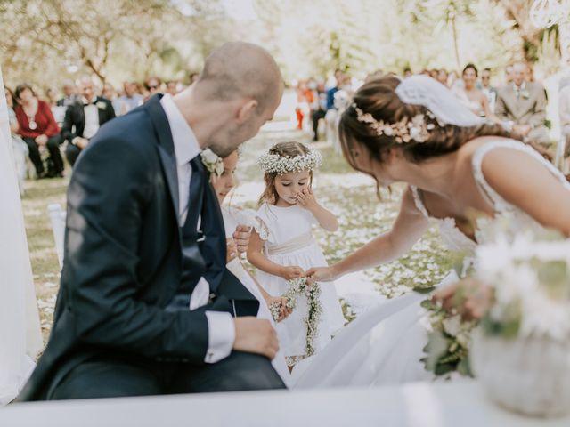 O casamento de Beatriz e Paulo
