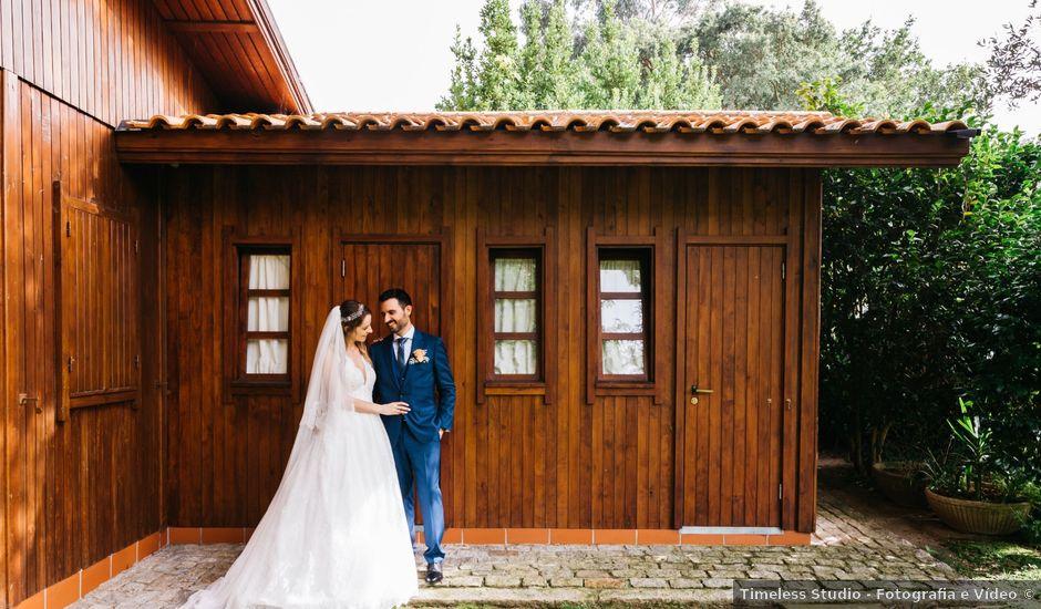 O casamento de Bruno e Diana em Maia, Maia