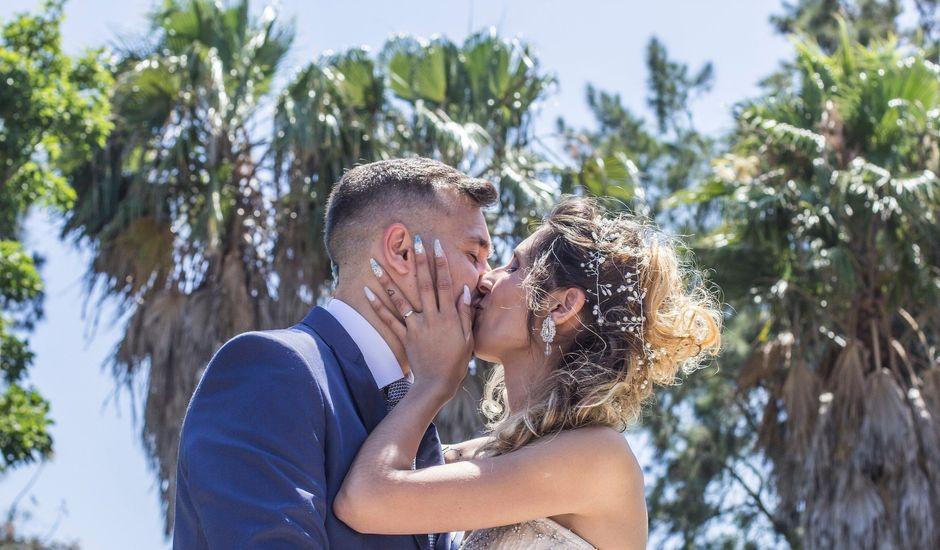 O casamento de Hugo e Carina em Setúbal, Setúbal (Concelho)