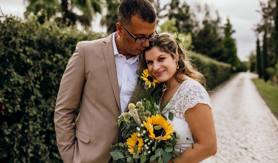 O casamento de Edelson e Sabrina em Pinhal Novo, Palmela