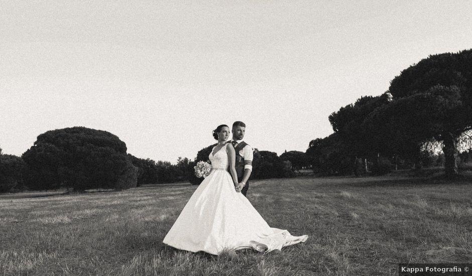 O casamento de Carlos e Patrícia em Setúbal, Setúbal (Concelho)