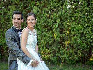 O casamento de Nicole e Daniel