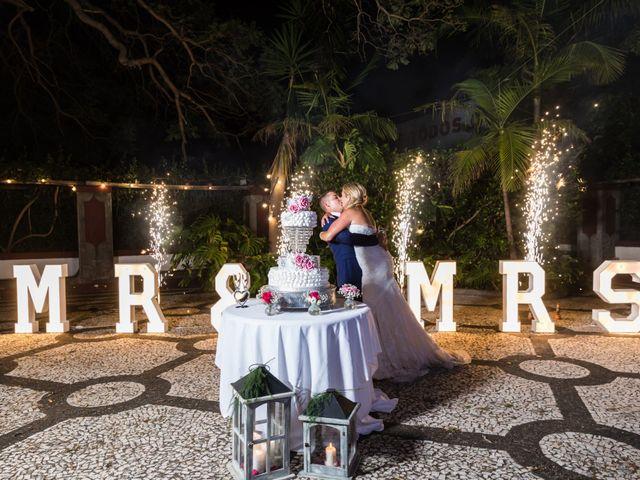 O casamento de Valter e Carina em Funchal, Madeira 2
