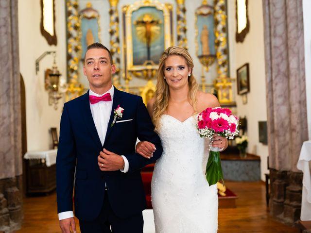 O casamento de Valter e Carina em Funchal, Madeira 9