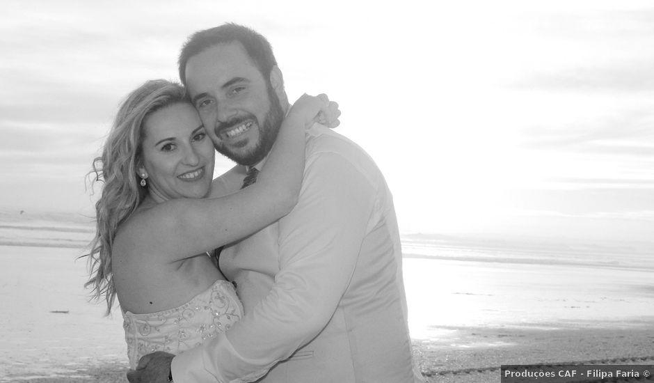 O casamento de Valter e Tânia em Atalaia, Montijo