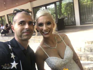 O casamento de Cátia e Joel 3