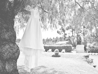 O casamento de Raquel e Valter 3