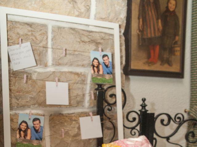 O casamento de Carlos e Natércia em Vale de Lobos, Sintra 3