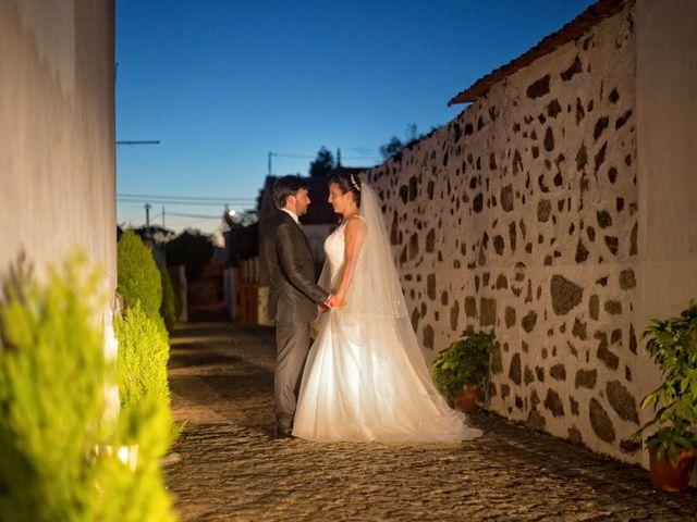 O casamento de João e Carina em Maia, Maia 1