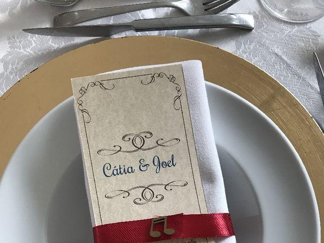 O casamento de Joel e Cátia em Ovar, Ovar 3