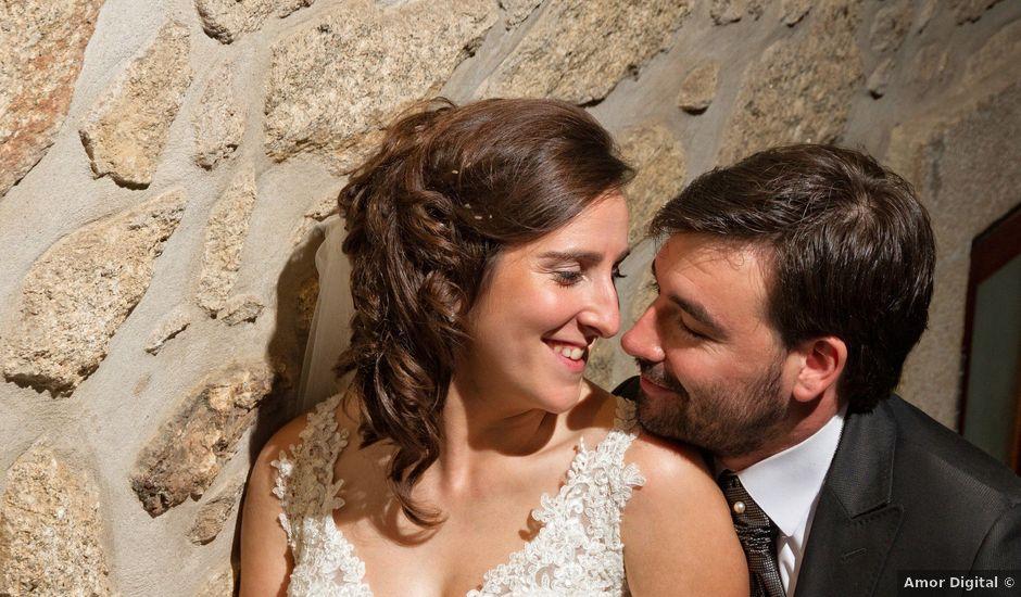 O casamento de João e Carina em Maia, Maia