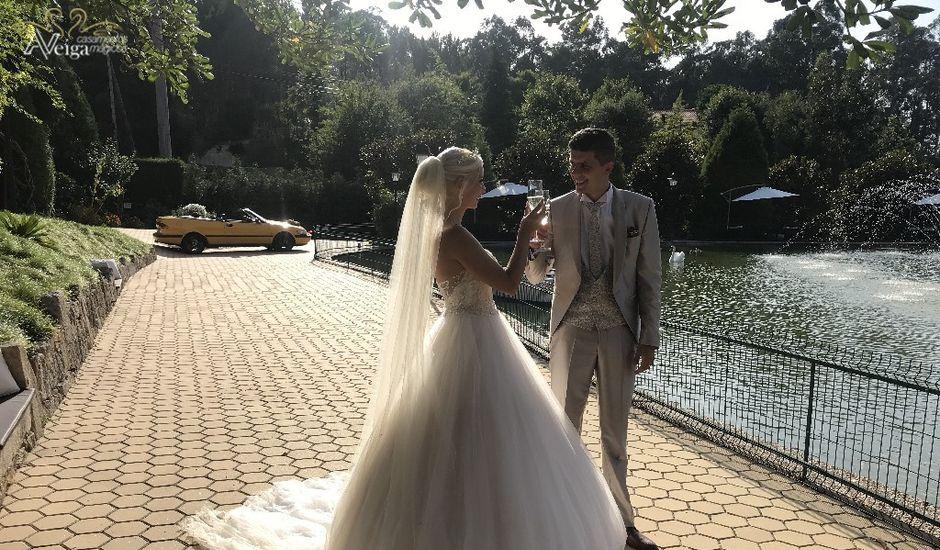O casamento de Joel e Cátia em Ovar, Ovar